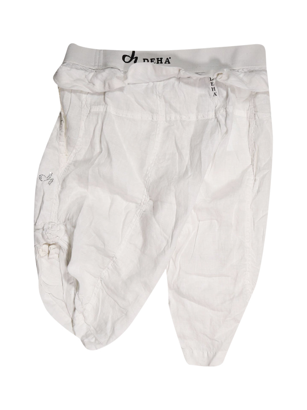 Back photo of Preloved Deha White Woman's shorts - size 8/S