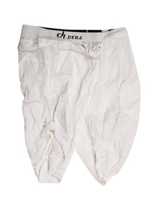 Front photo of Preloved Deha White Woman's shorts - size 8/S