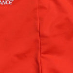 Detail photo of Preloved endurance Red Boy's swimsuit - size 18-24 mths