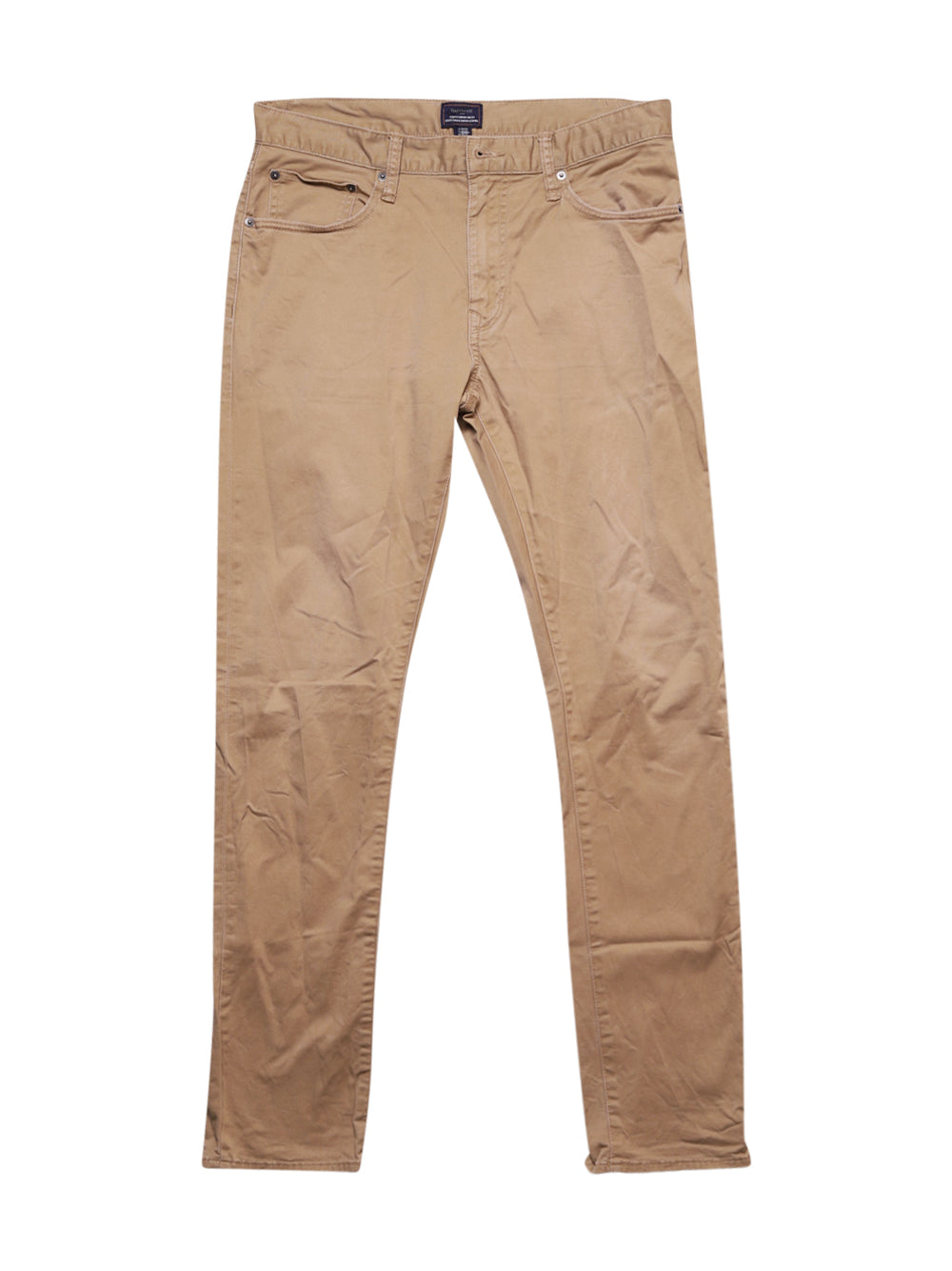 Front photo of Preloved Gap Beige Man's trousers - size 38/M
