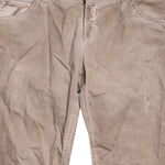 Detail photo of Preloved Relish Beige Woman's trousers - size 14/XL
