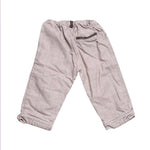 Back photo of Preloved Trussardi  Beige Boy's trousers - size 12-18 mths