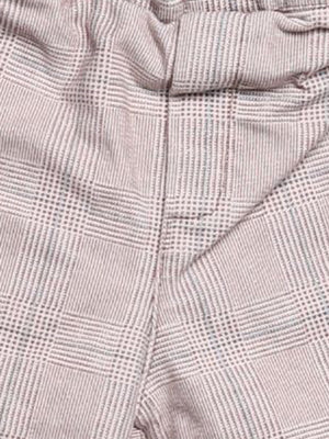 Detail photo of Preloved Trussardi  Beige Boy's trousers - size 12-18 mths