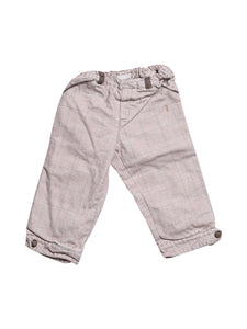 Front photo of Preloved Trussardi  Beige Boy's trousers - size 12-18 mths