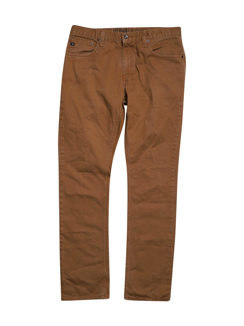 Front photo of Preloved freeworld Beige Man's trousers - size 36/S