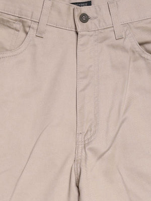 Detail photo of Preloved Dockers Beige Man's trousers - size 38/M