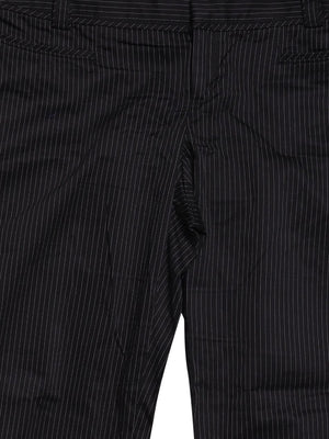 Detail photo of Preloved Banana Republic Black Woman's trousers - size 8/S