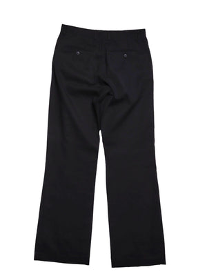 Back photo of Preloved Sasch-Firenze Black Woman's trousers - size 12/L