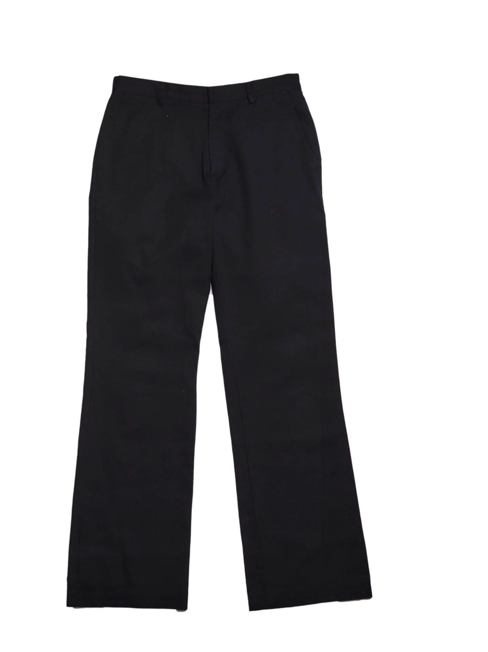 Front photo of Preloved Sasch-Firenze Black Woman's trousers - size 12/L