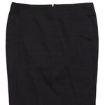 Detail photo of Preloved Sisley Black Woman's skirt - size 8/S