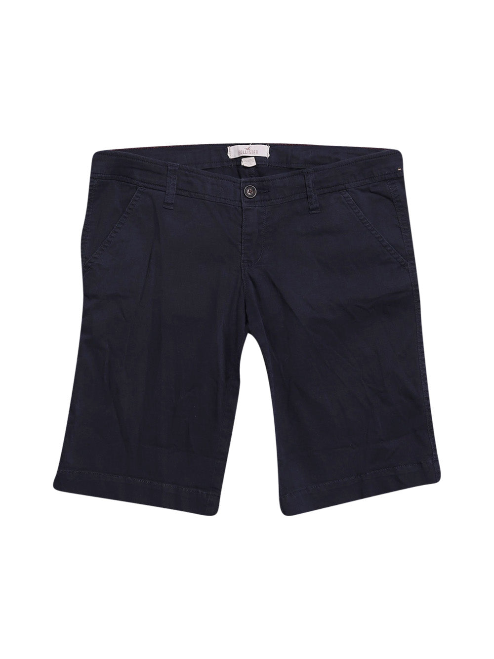 Front photo of Preloved Hollister Blue Man's shorts - size 36/S