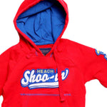 Detail photo of Preloved Silvian Heach Red Boy's sweatshirt - size 18-24 mths
