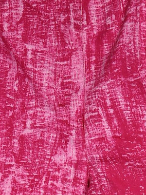 Detail photo of Unworn Elena Mirò Pink Woman's trousers - size 16/XXL