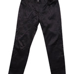 Front photo of Preloved Imperial Black Woman's trousers - size 12/L