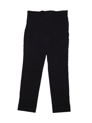 Back photo of Preloved Max&Co. Black Woman's trousers - size 8/S
