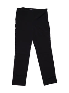 Front photo of Preloved Max&Co. Black Woman's trousers - size 8/S