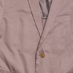 Detail photo of Preloved berkeley Beige Man's suit - size 38/M