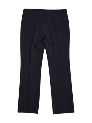 Back photo of Preloved annes nicole Blue Woman's trousers - size 18/XXXL
