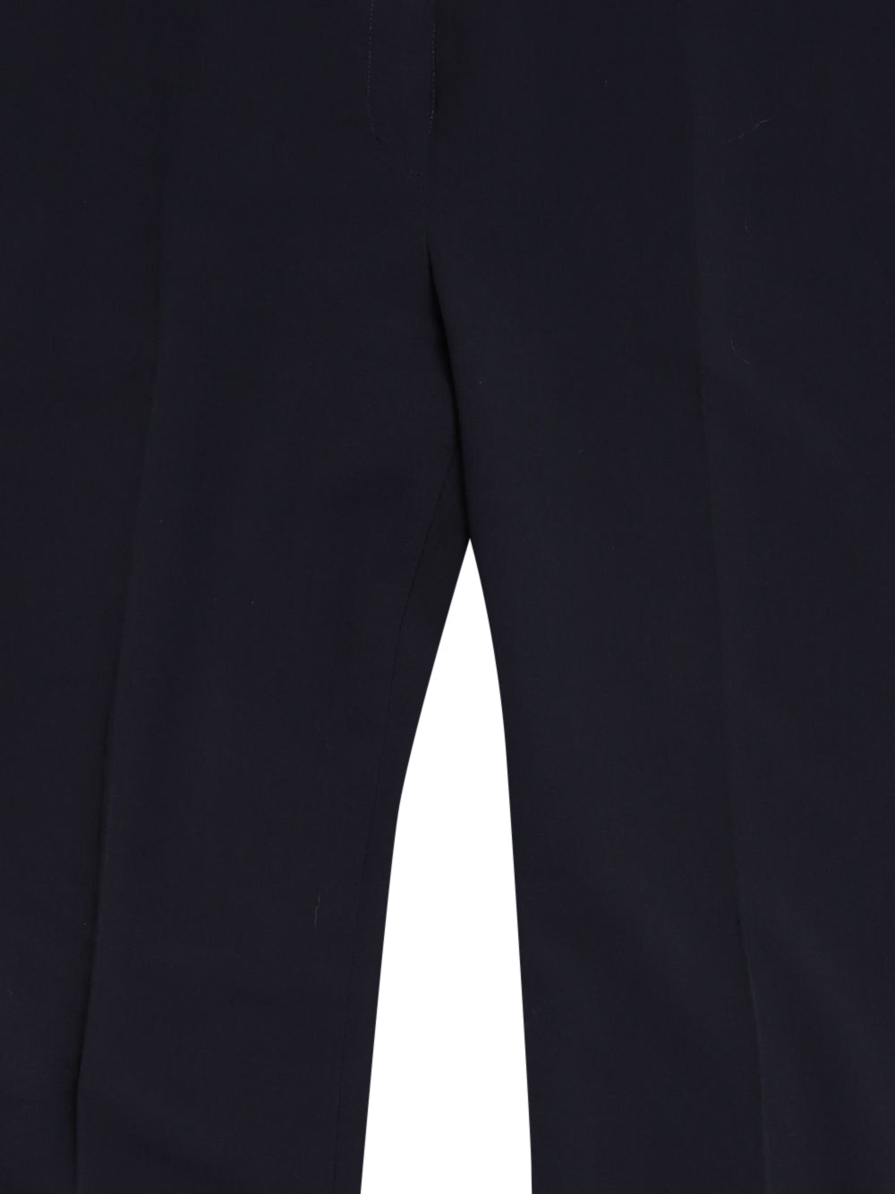 Detail photo of Preloved annes nicole Blue Woman's trousers - size 18/XXXL