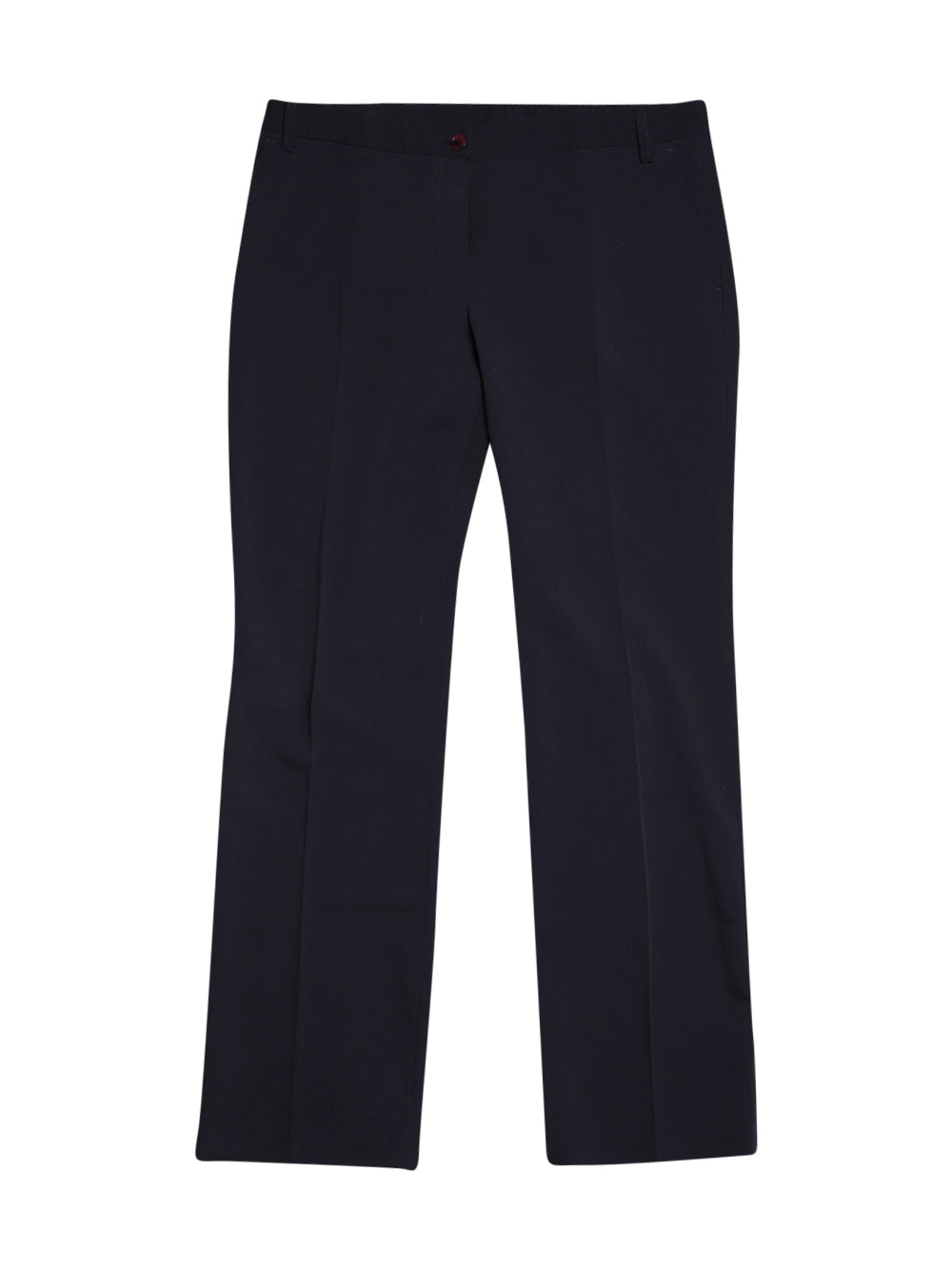 Front photo of Preloved annes nicole Blue Woman's trousers - size 18/XXXL