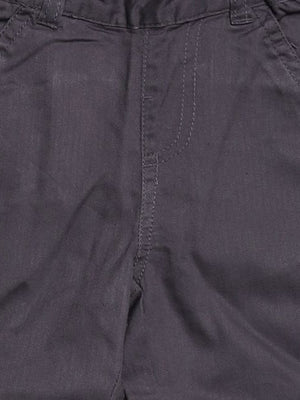 Detail photo of Preloved kaibi Grey Boy's trousers - size 18-24 mths