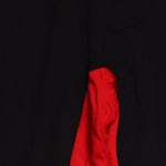 Detail photo of Preloved Stefanel Black Woman's trousers - size 10/M