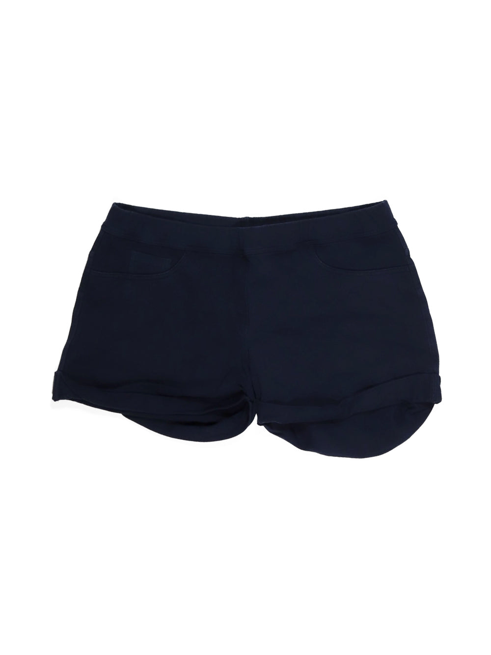 Front photo of Preloved Ragno Blue Woman's shorts - size 10/M