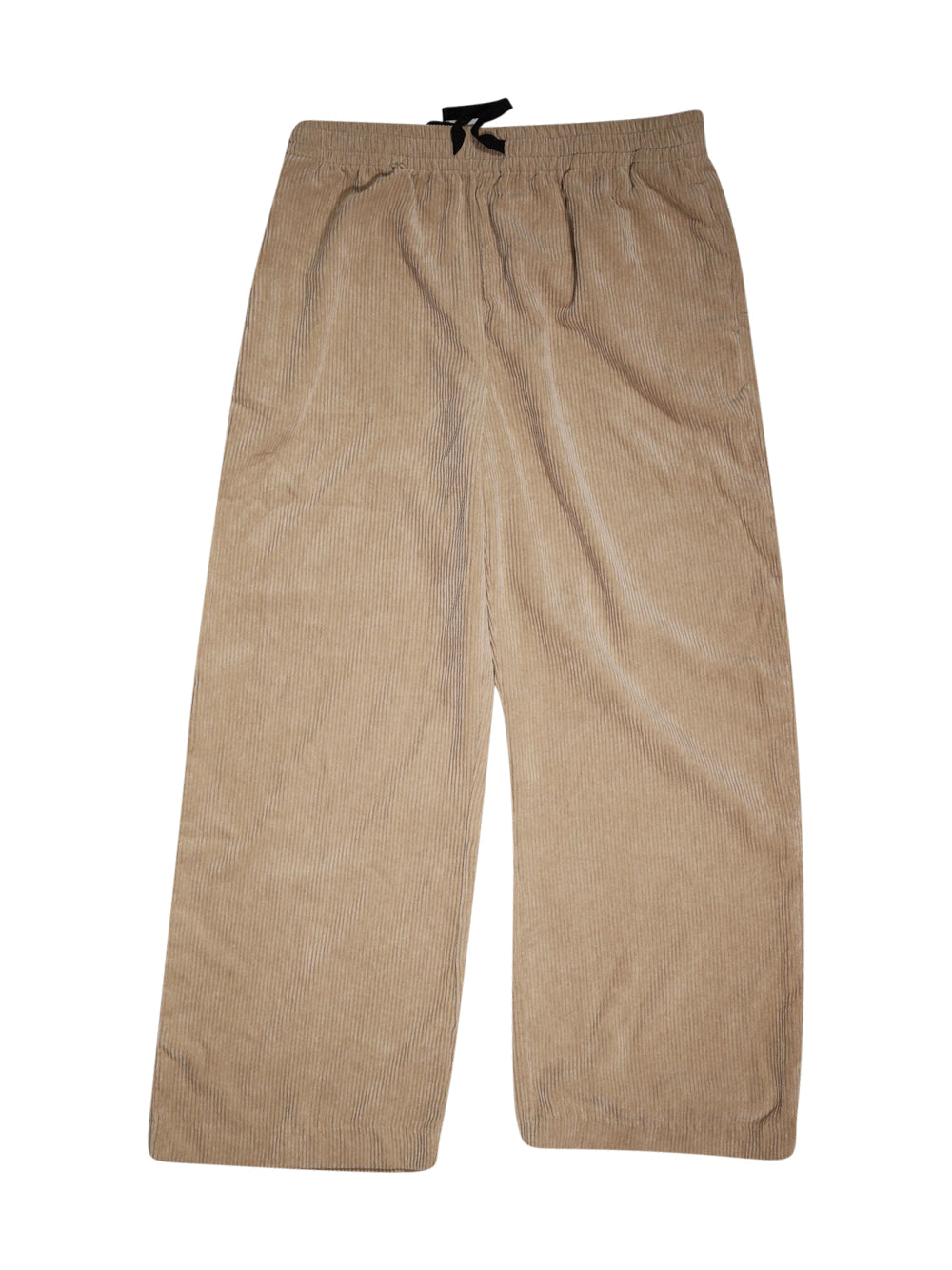 Front photo of Preloved Asos Beige Woman's trousers - size 16/XXL