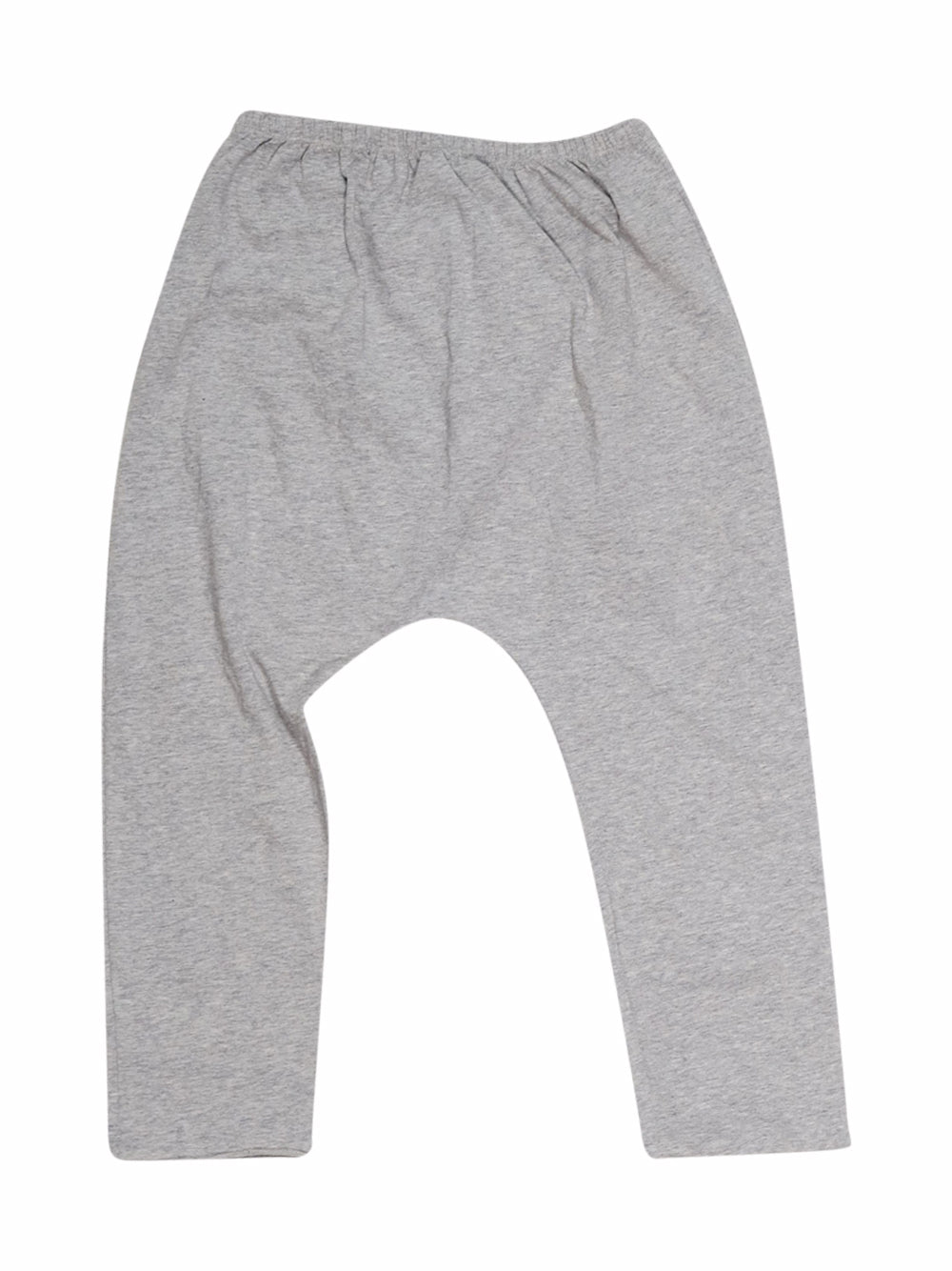 Front photo of Unworn Essence Grey Girl's sport trousers - size 5-6 yrs