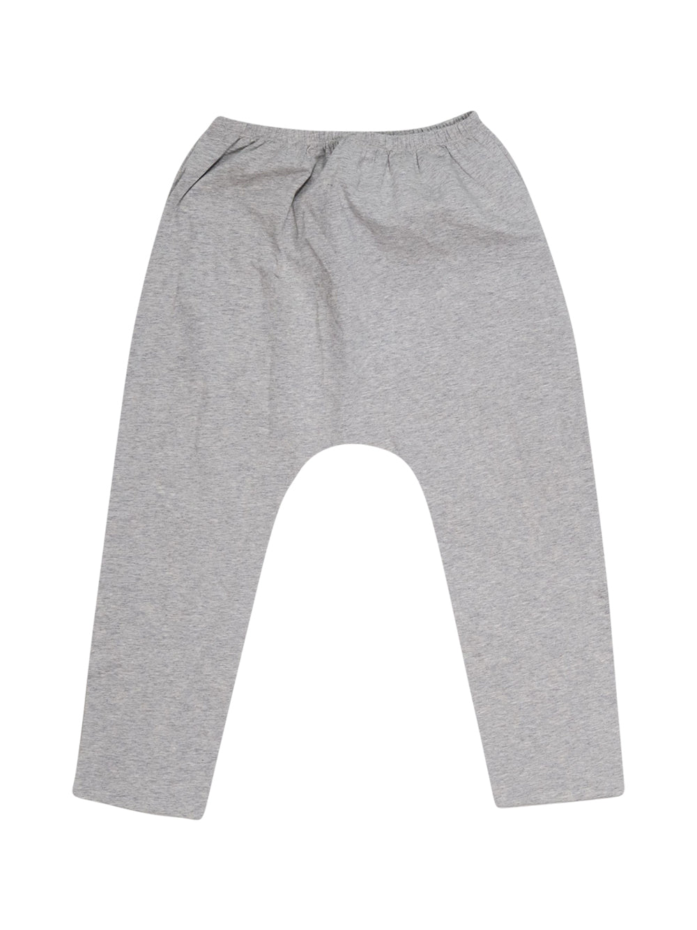 Front photo of Unworn Essence Grey Girl's sport trousers - size 7-8 yrs