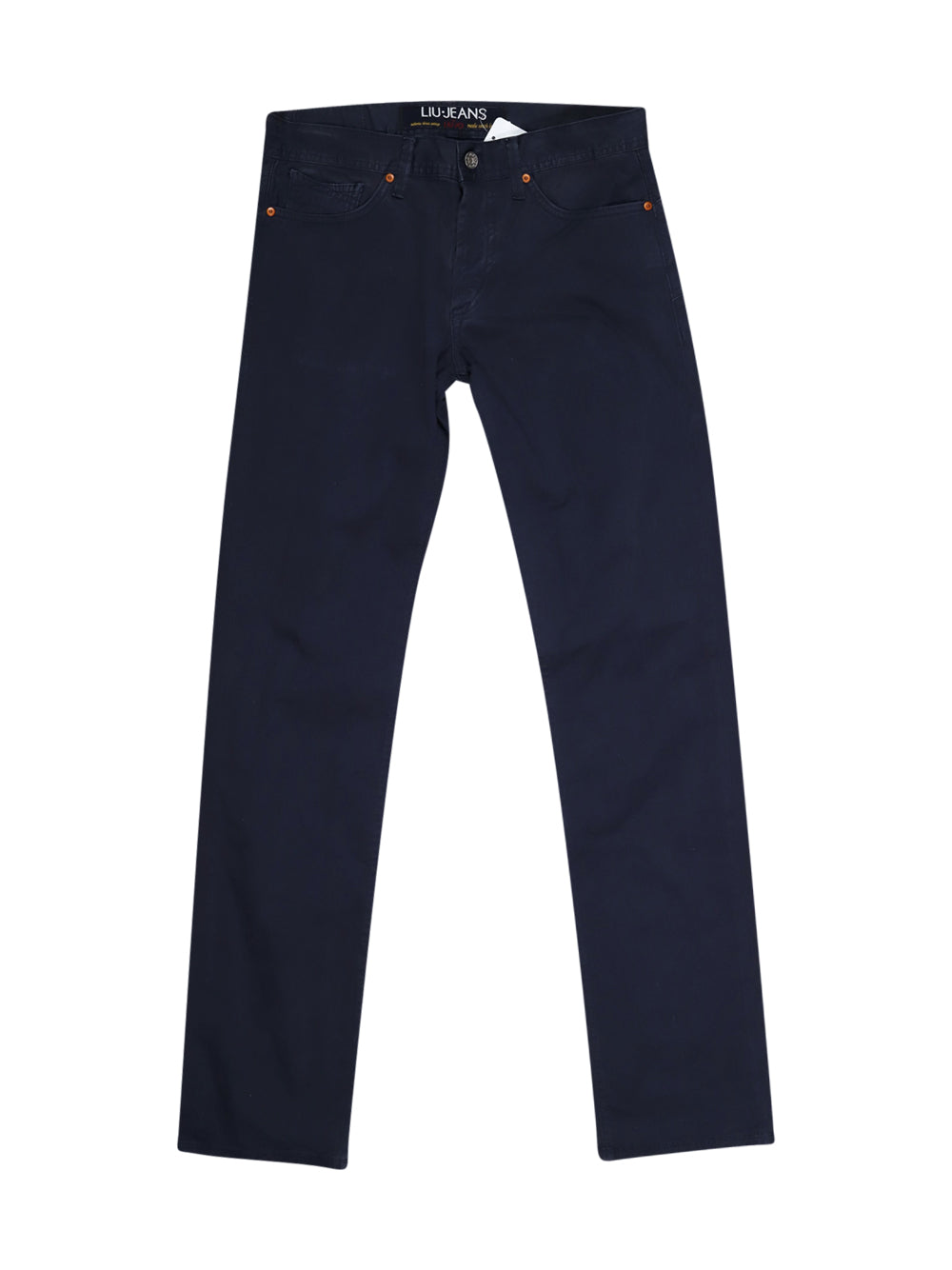 Front photo of Preloved Liu Jo Blue Man's trousers - size 36/S
