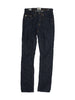 Front photo of Preloved Timberland Blue Woman's trousers - size 8/S