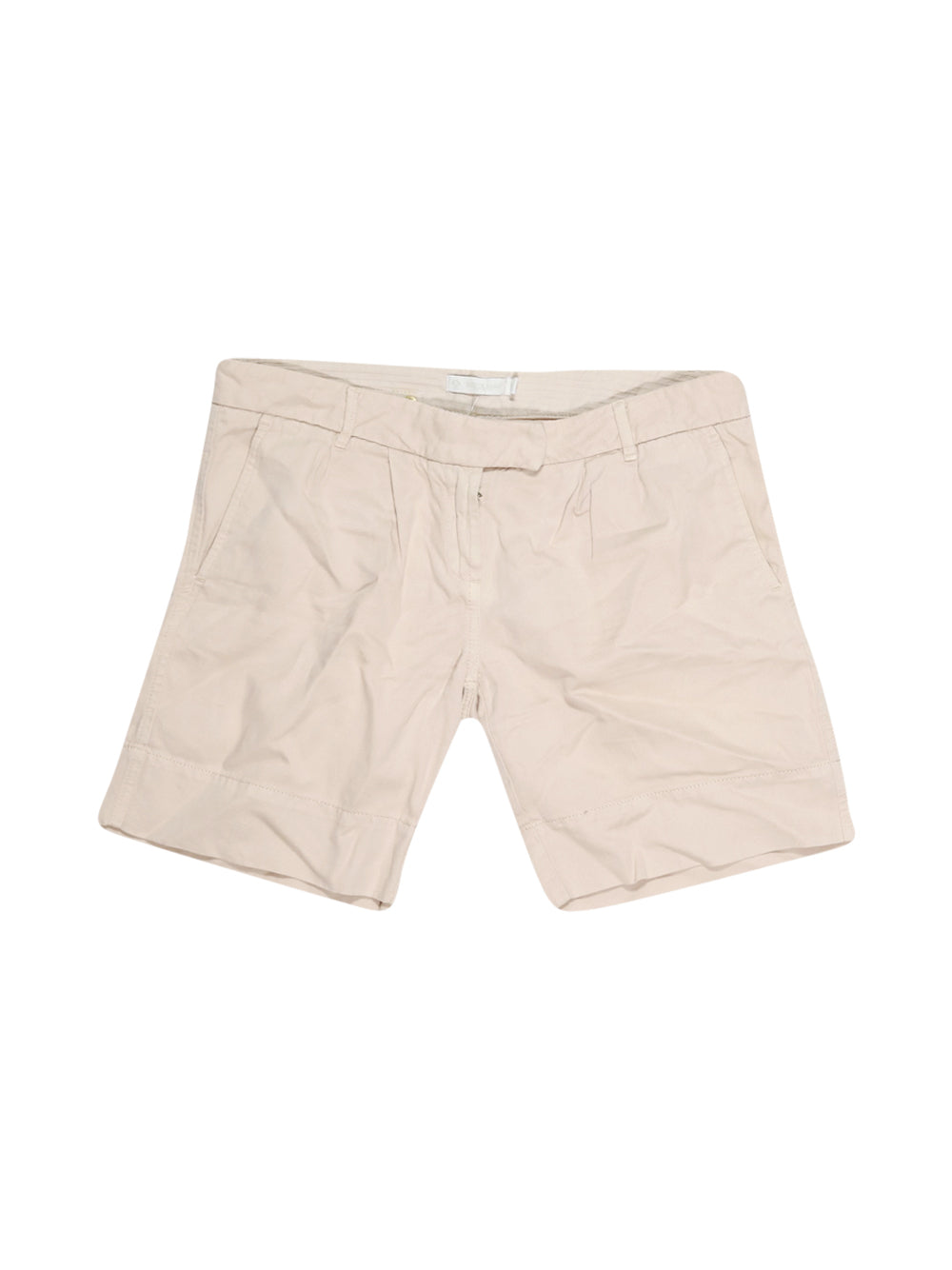 Front photo of Preloved North Sails Beige Woman's shorts - size 14/XL