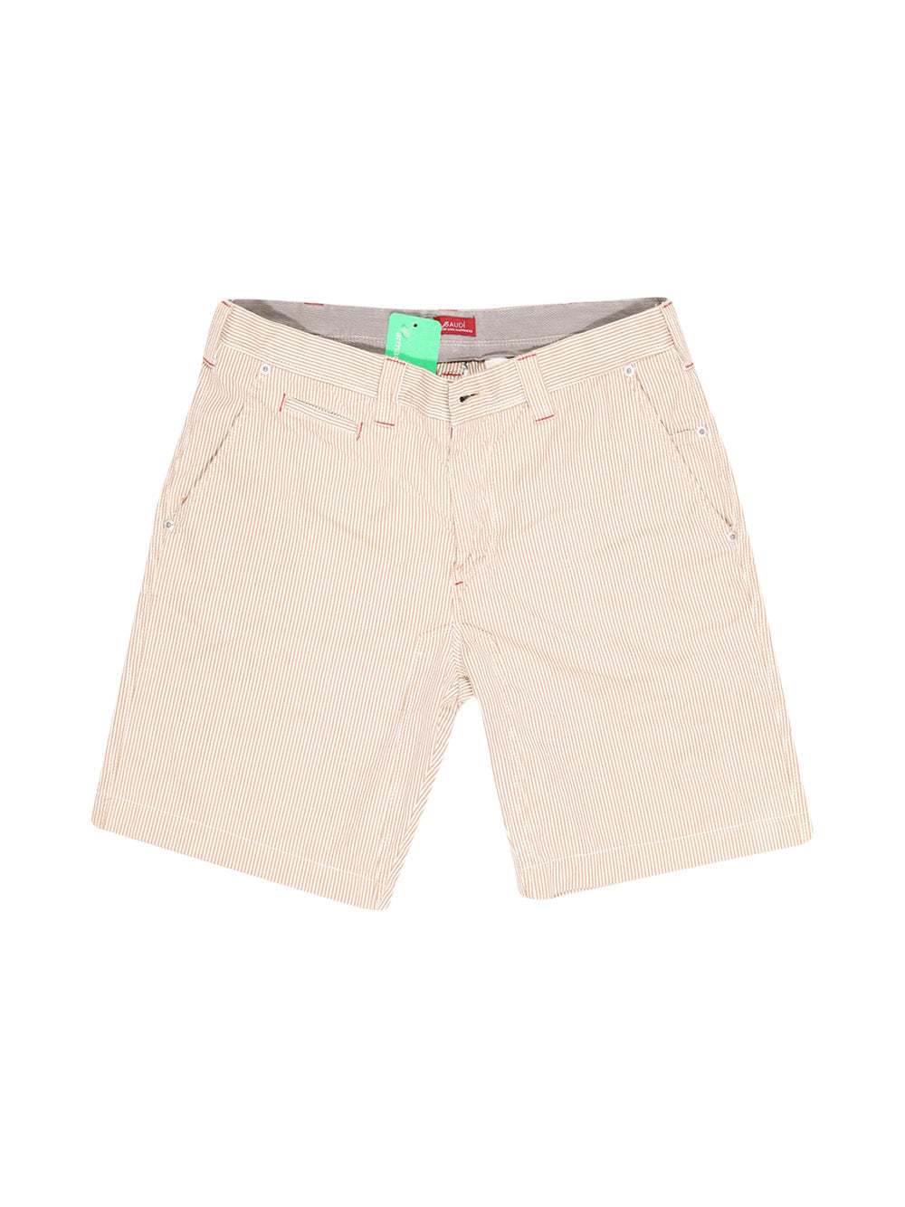 Front photo of Preloved Gaudì Brown Man's shorts - size 40/L