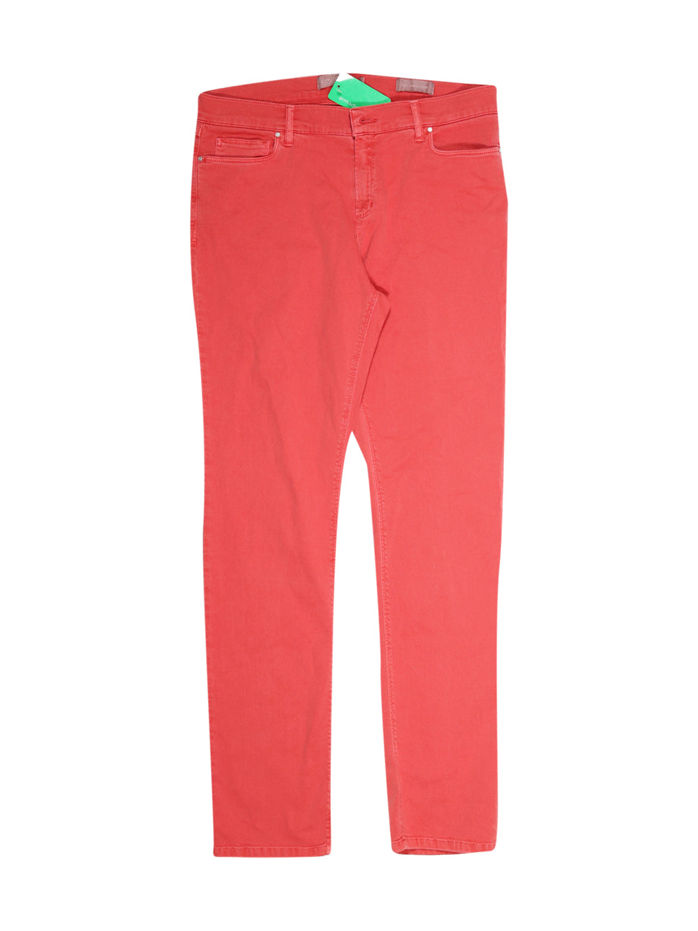 Front photo of Preloved marinasport Red Man's trousers - size 38/M