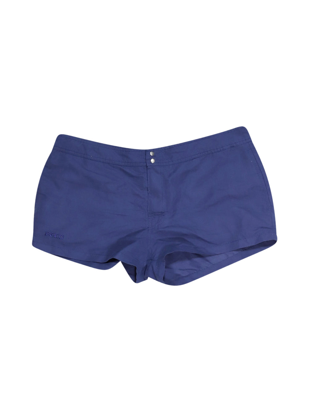 Front photo of Preloved beco Blue Woman's shorts - size 12/L