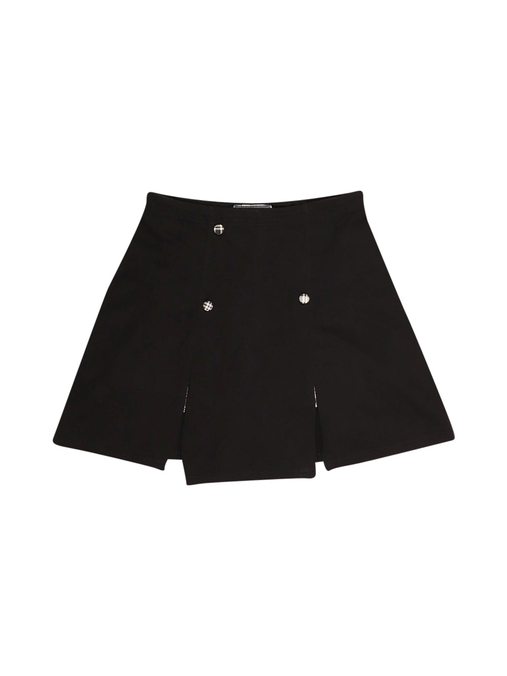Front photo of Preloved onix Black Woman's shorts - size 10/M