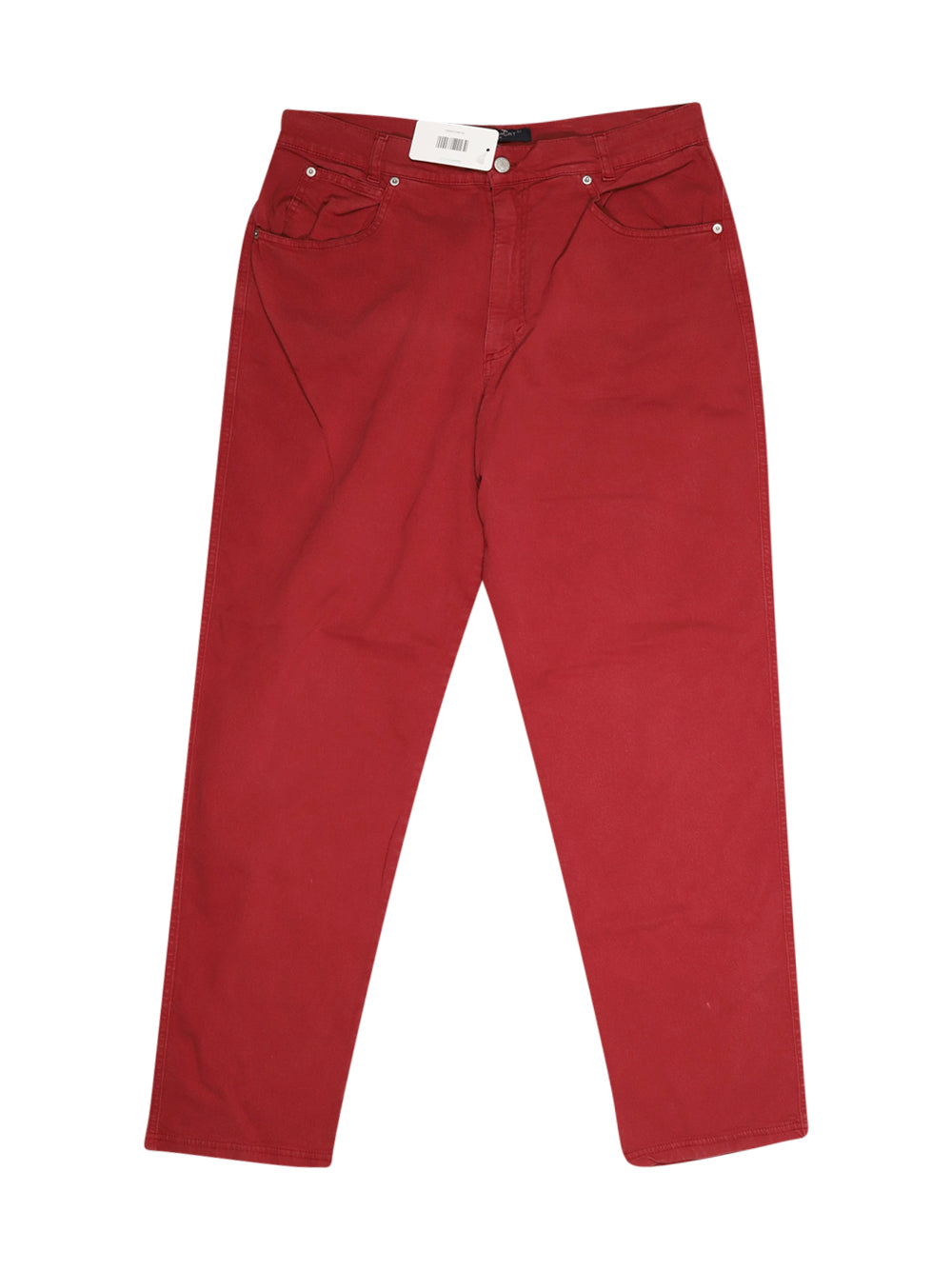 Front photo of Preloved marinasport Bordeaux Man's trousers - size 40/L