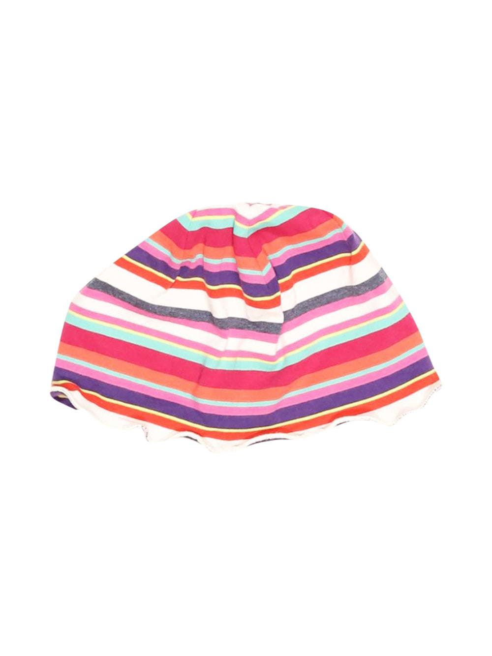 Front photo of Preloved Gallo Pink Girl's hat - size 2-3 yrs
