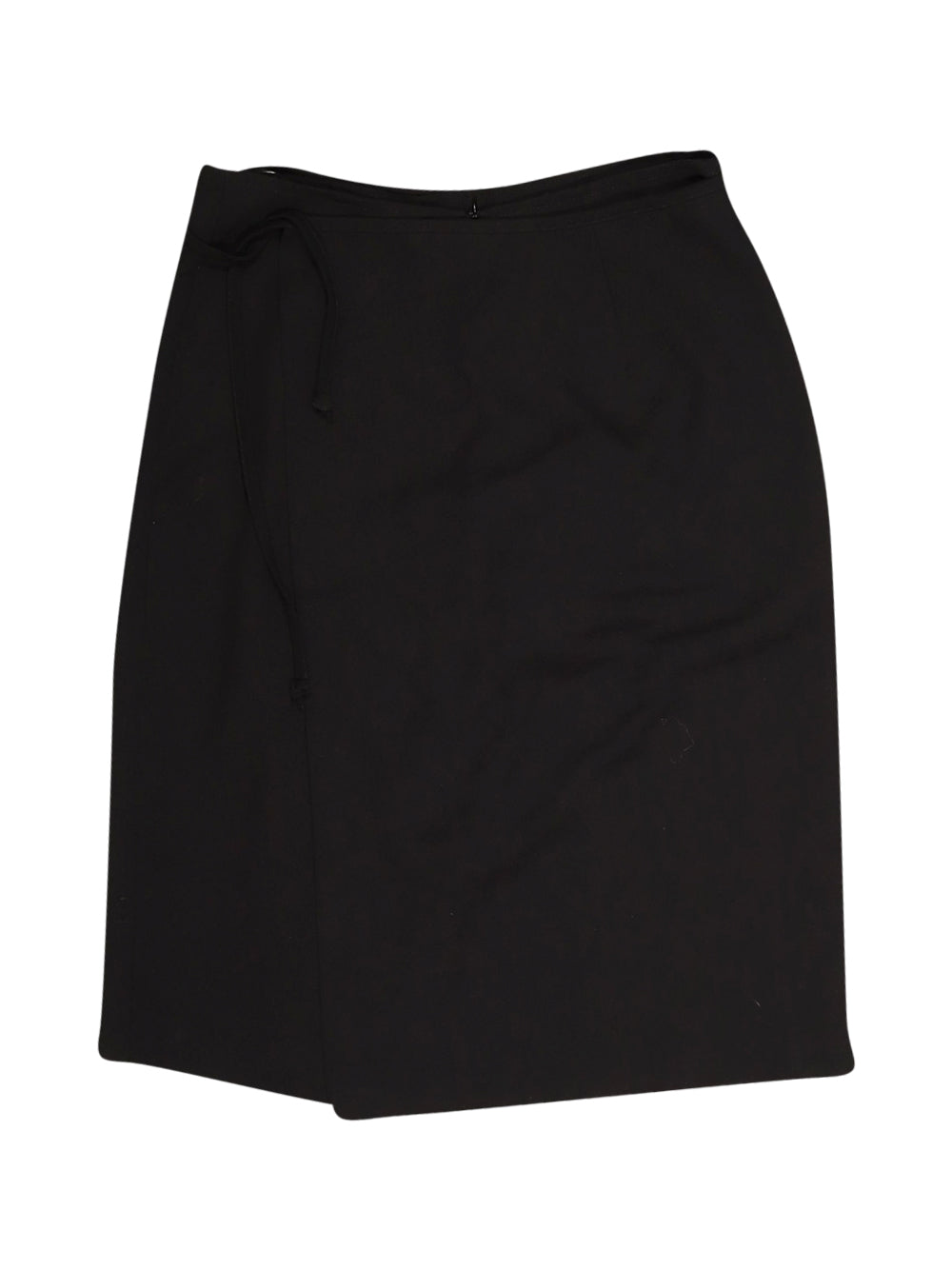 Front photo of Preloved image Black Woman's shorts - size 12/L