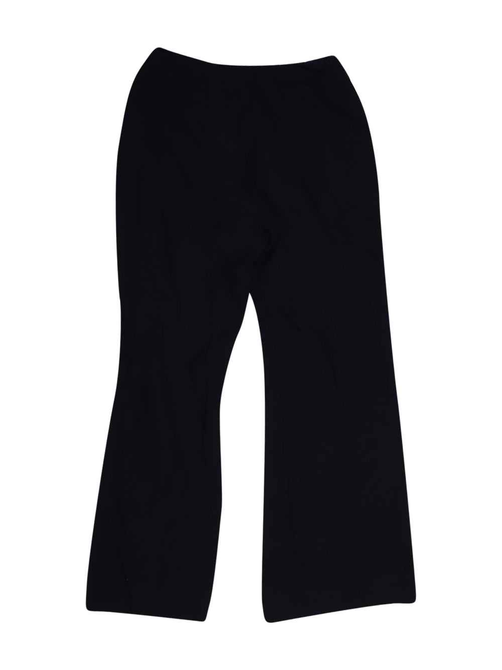 Front photo of Preloved mariella Blue Woman's trousers - size 14/XL