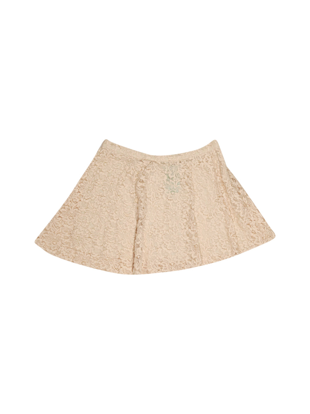 Front photo of Preloved Pinko Pink Woman's skirt - size 10/M
