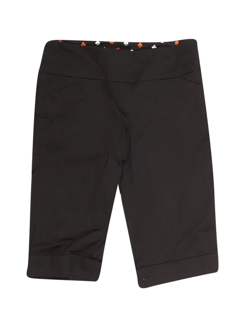 Front photo of Preloved Orsay Black Woman's shorts - size 8/S