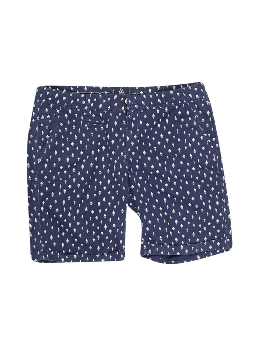 Front photo of Preloved Gaastra Blue Man's shorts - size 42/XL