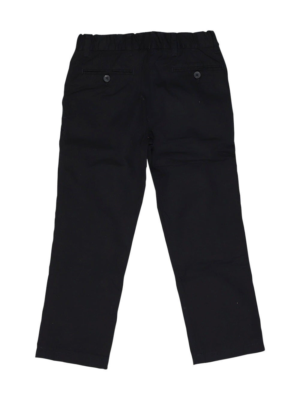 Back photo of Preloved Calvin Klein Blue Boy's trousers - size 5-6 yrs