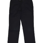 Front photo of Preloved Calvin Klein Blue Boy's trousers - size 5-6 yrs