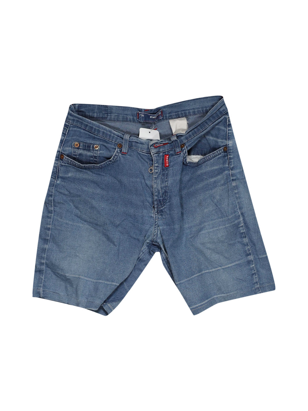 Front photo of Preloved Phard Blue Woman's shorts - size 8/S