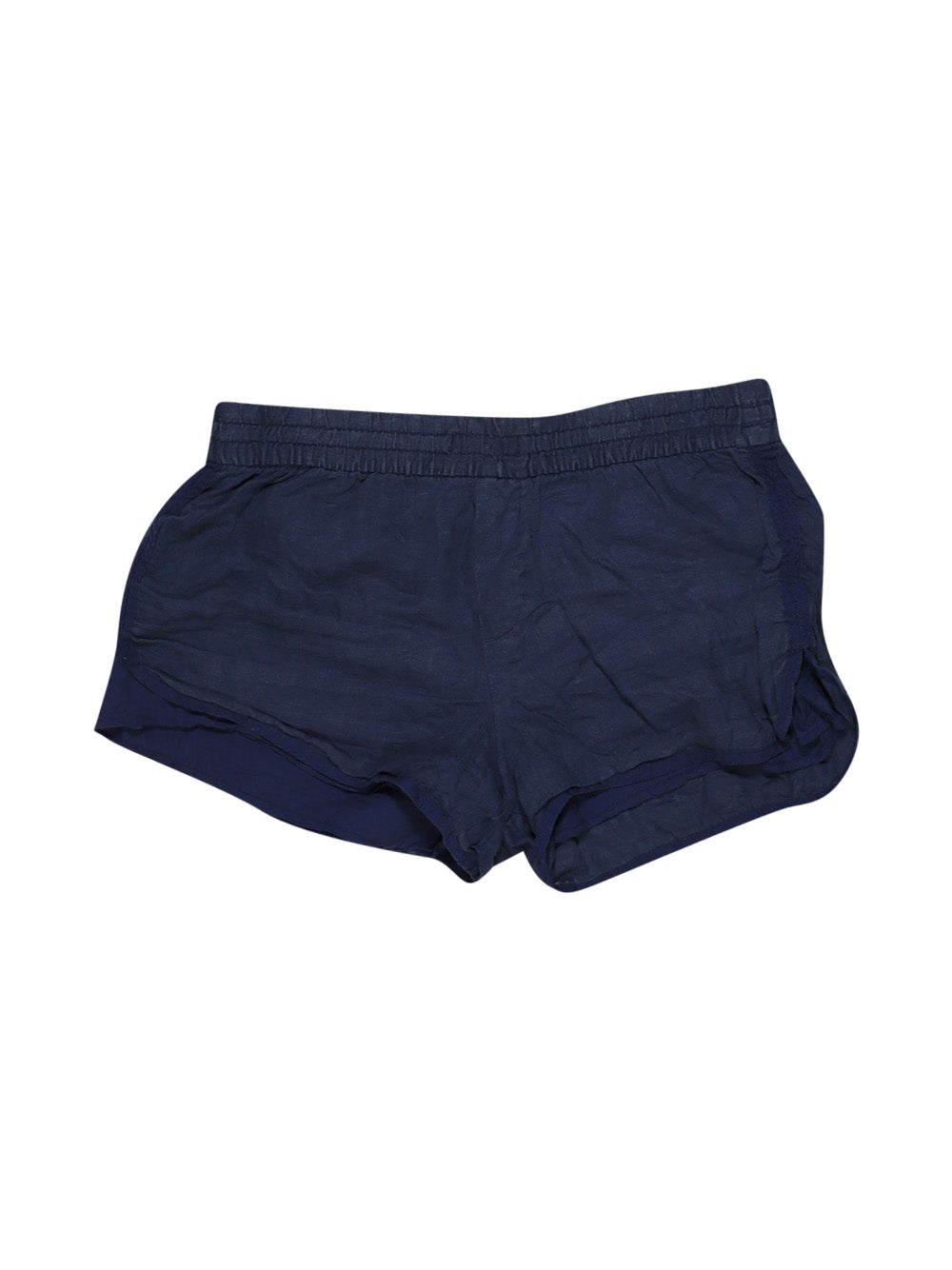 Front photo of Preloved Gap Blue Woman's shorts - size 10/M