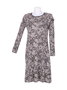 Front photo of Preloved landini Black Woman's dress - size 10/M
