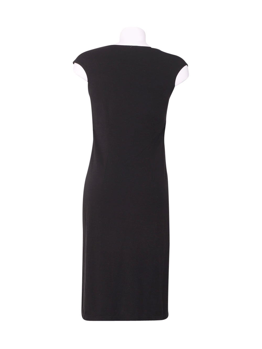 Back photo of Preloved Mexx Black Woman's dress - size 10/M